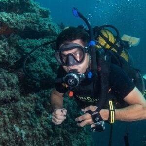 Dive at Cabo de Palos